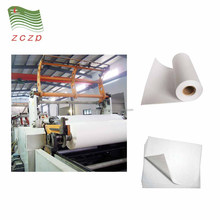 Factory Direct Sale Glossy/Matte Single Sided Or Double Sided PE Coated Paper