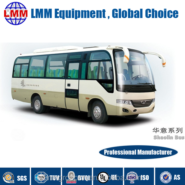 10-19 seats 6m school bus for sale/LHD used school bus/RHD school buses