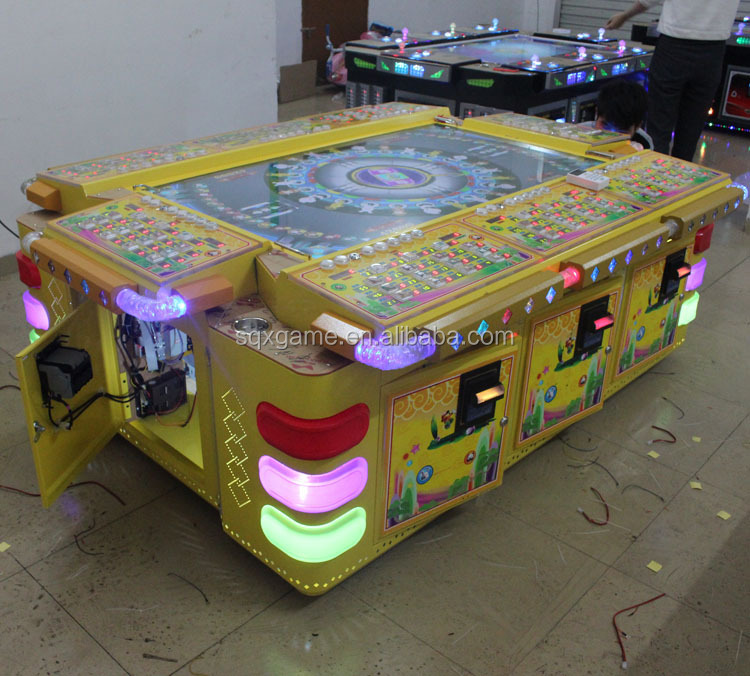 Bahrain fish game machine from funtime with low price