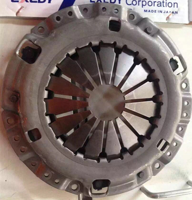 Shock <strong>automatic</strong> spare parts 250mm <strong>clutch</strong> cover for JMC truck