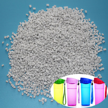 PP and talc compound pellets injection molding filler for household plastics
