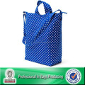 Environment Pvc Coated Cotton Bag