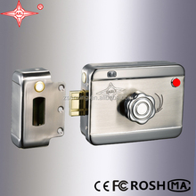electric remote control door lock for anti-theft and Home