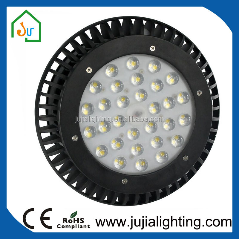 High Efficiency interior 150w Ufo High Bay led Lights