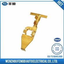 Good Reputation Professional Chinese Supplier Battery Terminals For Cars And Trucks