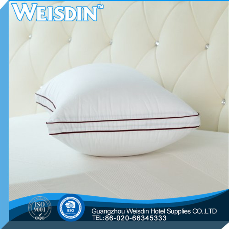 hotel high quality polyester/cotton the most attractive mini bluetooth speaker pillow