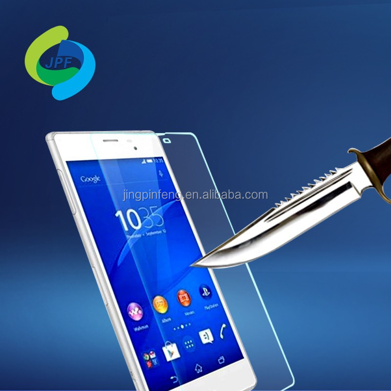 9 Hardness 2.5D round edge high quality tempered glass screen protector,full coverage tempred glass screen protector