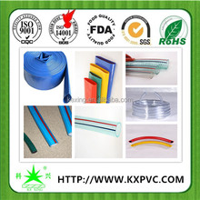 Import asian products ageing resistant anti - UV full pvc pipe specification