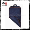Eco-friendly hanging nonwoven garment bags, nonwoven suit cover, cheap nonwoven garment bag
