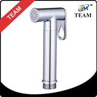 TM-2140 ABS plastic portable hand bidet shower shattaf hand sprayer