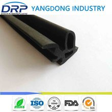 waterproof sponge square seal rubber strips