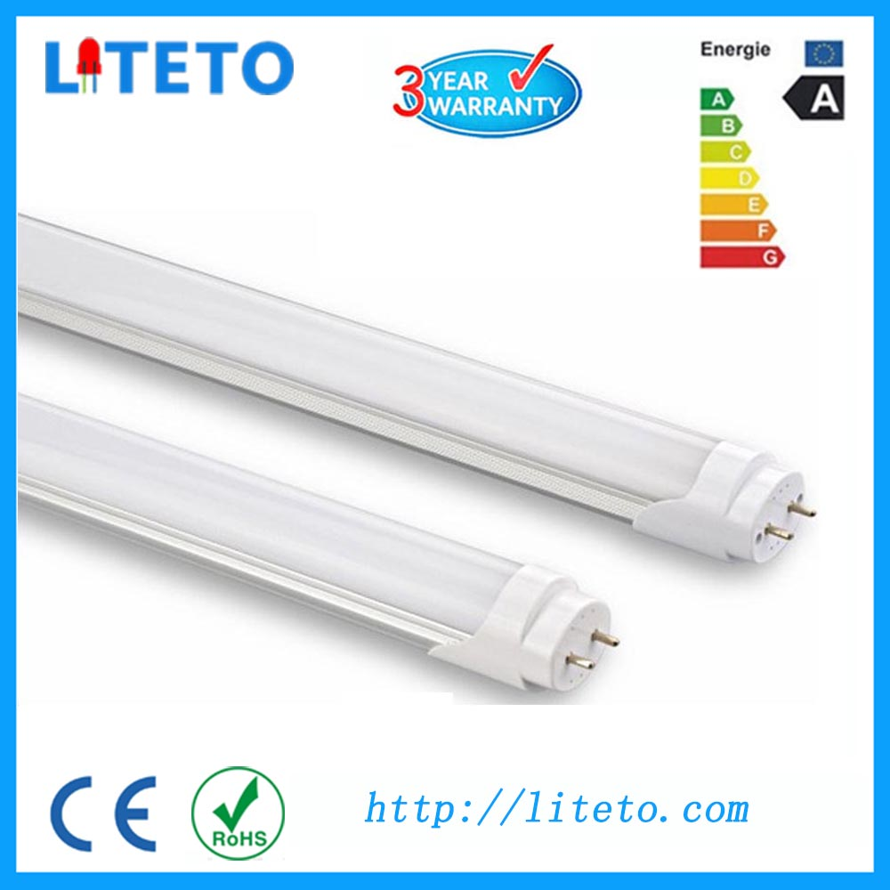 c7 led holiday lights CE RoHS approved smd2835 V-Shaped 18w 1.2m led holiday tube light