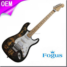 China wholesale Replica ST Style Electric Guitar* FST-290
