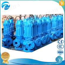 10 inch Non-clog Sewage Submersible Pump