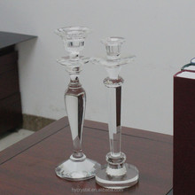 wholesale small clear home decoration items pieces hot sale in China