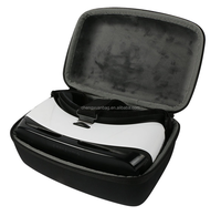 VR 3D Glasses Storage Carrying Case Gear VR Virtual Reality Headset Bag