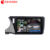 HD 3D 360 Surround View System 360 Degree Driving Panorama Park Bird View All Round Rear View Camera For 2015 Honda City & Greiz