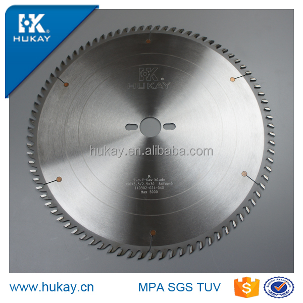 14inch 84t 65mn saw blade with carbide tips manufacturer