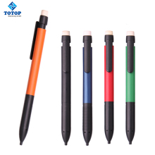 Manufacturer Supply color mechanical custom erasable hb pencil