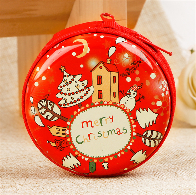 Originality mini wallet christmas gift for children