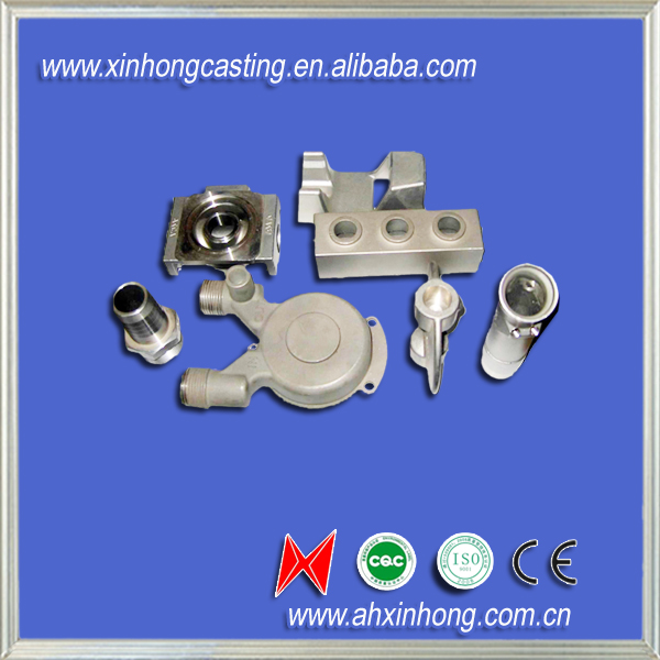 Machinery parts/Precision castings
