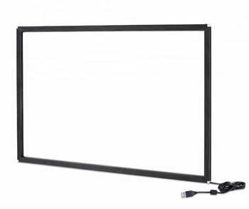[TMDtouch] 32 inch IR Multi Touch Screen Overlay,Infrared Touch Screen Aluminum Frame