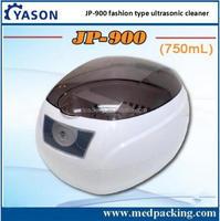 High quality fashion type mini ultrasonic jewelry cleaner, JP-900 ,750ml