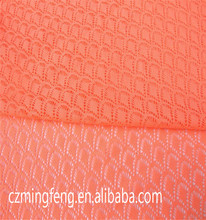 Popular Chemical Organza Lace Fabric Latest Dress Design