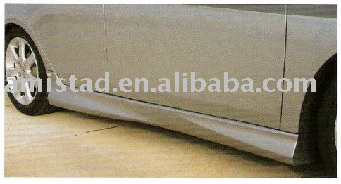 AUTO BODY PARTS CAR SIDE SKIRT CAR SIDE PANEL FOR HONDA ACURA TSX