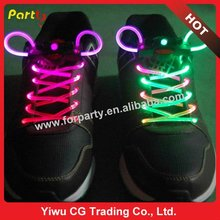 LSC-012 Hot sale LED Flashing Shoe Laces
