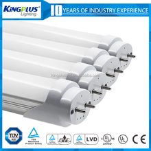 Best quality nano SMD2835 led tube t8 150cm 24W factory wholesale