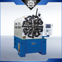 WNJ- Chinese Spring Machine Manufacturer Leader CNC-625Z Spring Machinery
