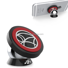 360 degree rotations magnetic car phone holder mount UF-X