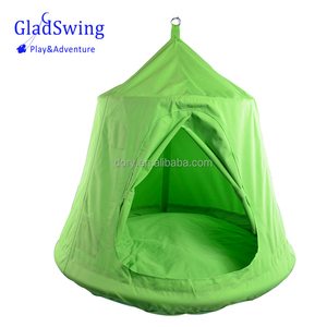 Kids Child Indoor Outdoor Camping Hanging Play Tent House