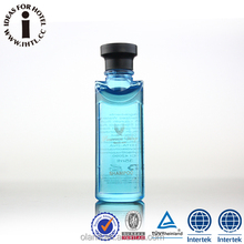 High Quality OEM Healthy Natural Hotel Shampoo