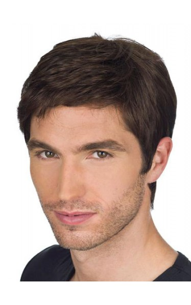 Top quality vigin brazilian hair wigs for men price
