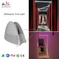 Newest design 10w commercial decorative iguzzini led trick light window light for hotel project