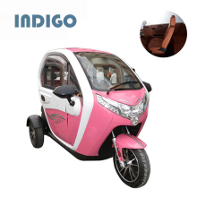 China manufacturer three wheel motor vehicle cheap adult tricycle electric