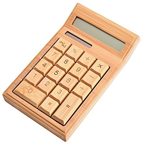 Free Samples calculator case office super thin with Rohs