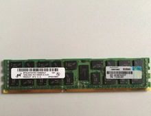 in china ram card supplier 708641-B21 For HP 16GB Dual Rank x4 PC3-14900R 1 DDR3 1866 (PC3 14900) Internal Memory on sale CC