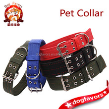 Large dog pet dog collar in Golden, Satsuma, husky,Tibetan mastiff, Alaska, collar neckband