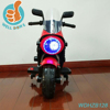 new motorbikes for baby with LED port WDHZB128