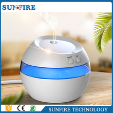 Classic USB ultrasonic mini handheld air humidifier 80ml
