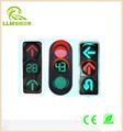 High power light intensity competitive price roadway traffic signal lights