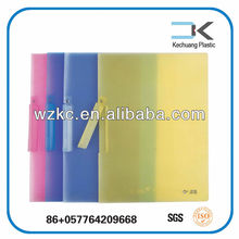 High Quality manufacturer price plastic file folder mechanism