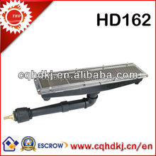 Infrared Latex Glove gas oven heating element HD162