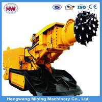 small roadheader/tunnel boring machine/heading machine