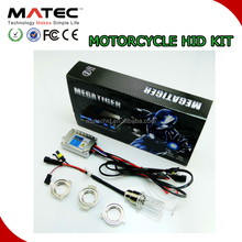 G6 ballast with wire unique design high effeciency slim ballast motorcycle hid kits