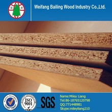 waterproof chipboard sheets 9 / 12mm from China