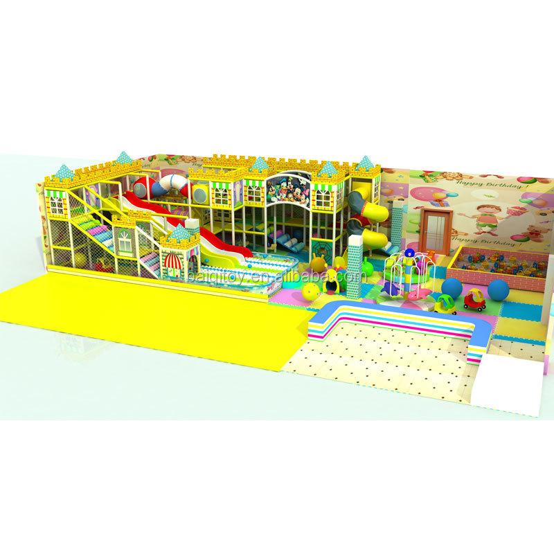 Playground Indoor Structure, Playground Indoor Structure Suppliers ...